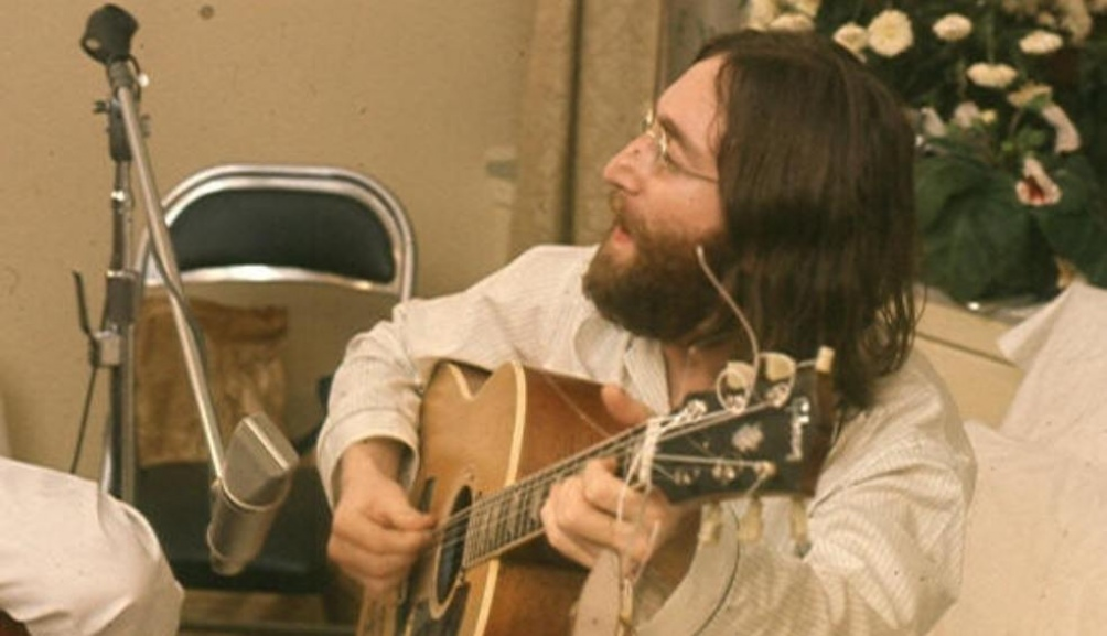 En 1975 pegó un giro en su vida