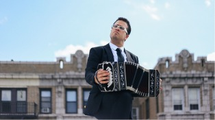 """Juan Pablo Jofré, un """"Manifiesto"""" y una mirada crítica del tango """"for export"""""""