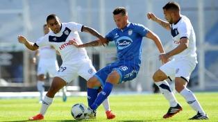 Vélez le ganó a Rafaela en un duelo clave por el descenso