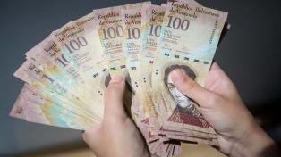 La inflación superó el 84% en enero y acumuló más de 4.000% en los últimos 12 meses
