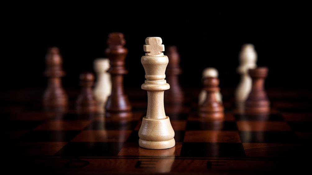 Llega el primer torneo de ajedrez de la Administración Pública Nacional