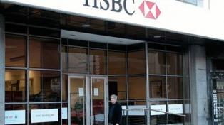 """Para el presidente de HSBC, Argentina crecerá un 4% en 2018 y habrá un """"boom"""" crediticio"""
