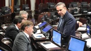 Pichetto aseguró que el Gobierno tendrá aprobado el  Presupuesto 2019