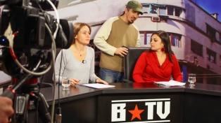 Cuatro canales comunitarios fueron incorporados a la Televisión Digital Abierta