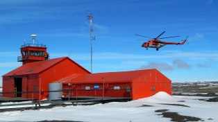 Argentina y Chile fijan protocolos conjuntos en operaciones y bases antárticas ante la pandemia
