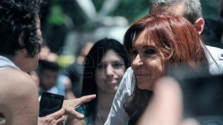 """""""Cristina nunca nos acompañó"""", dijo la madre de una víctima de la tragedia de Once"""