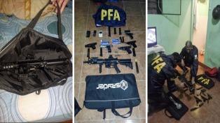 Detuvieron al capo narco peruano Marco Antonio Estrada González