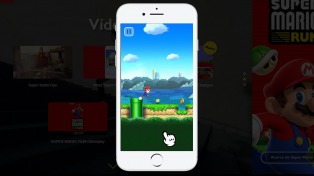 Super Mario Run tuvo en su primer día más descargas que Pokémon Go
