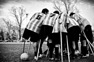 La ONG Acceso Ya festeja con una muestra fotográfica y charlas de atletas paralímpicos