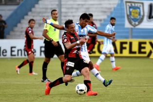Atlético Rafaela y Patronato cierran su año en Santa Fe