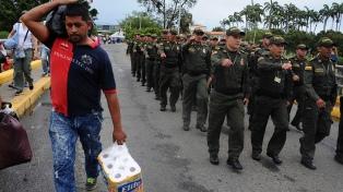 En 2017 dejaron el país tantas personas como en los 18 años previos del chavismo