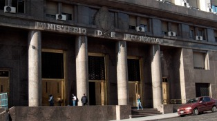 Hacienda elaboró un proyecto que quedó a consideración del Ejecutivo