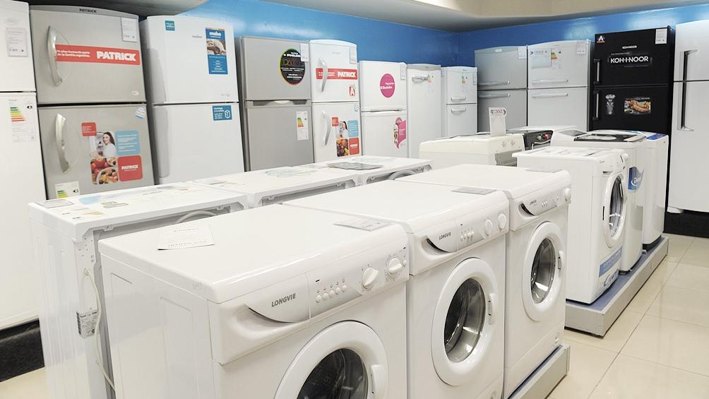 El sector de electrodomésticos han tenido una gran demanda durante la pandemia.