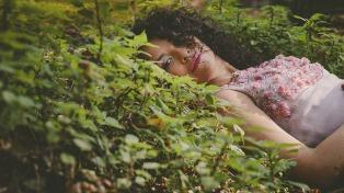 """Tilsa Llerena presenta su novedoso disco """"La flor del olvido"""""""