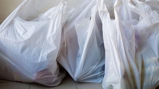 Rosario evitó en un año el uso de 48 millones de bolsas de polietileno