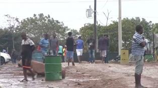 Dominicana construirá una verja en la frontera con Haití