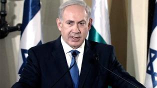 Netanyahu quiere cerrar la sede de la cadena Al Jazeera en Jerusalén