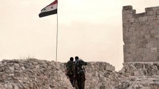 Declaró la demandante del único caso abierto por terrorismo de Estado en Siria
