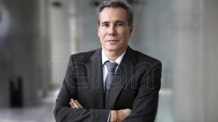 En un nuevo audio, Nisman sostuvo que lo querían matar