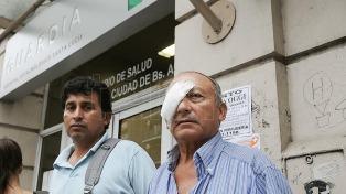 La pirotecnia provoca el 75% de las lesiones oculares en las fiestas