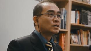 """Diplomático desertor norcoreano advirtió que Kim Jong-un """"está acelerando su plan nuclear"""""""