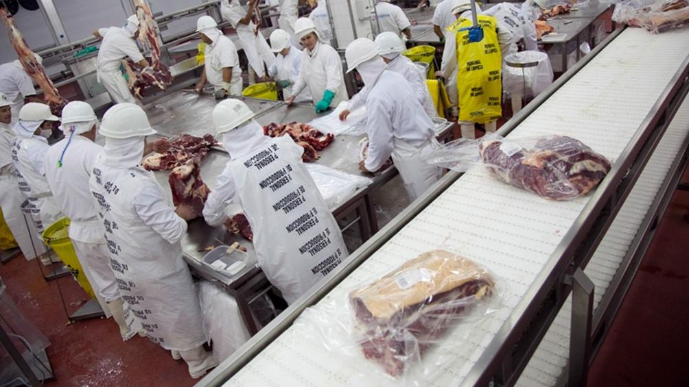 La Mesa de Enlace pide audiencias a gobernadores de provincias productoras de carne