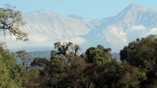 Donan la Laguna del Tesoro al Parque Nacional Aconquija