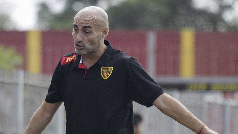 Montero confirmó su llegada a San Lorenzo