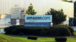 La Comisión Europea acusó a Amazon de violar reglas de competencia