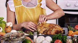 Consejos para mantener los alimentos en buen estado de conservación