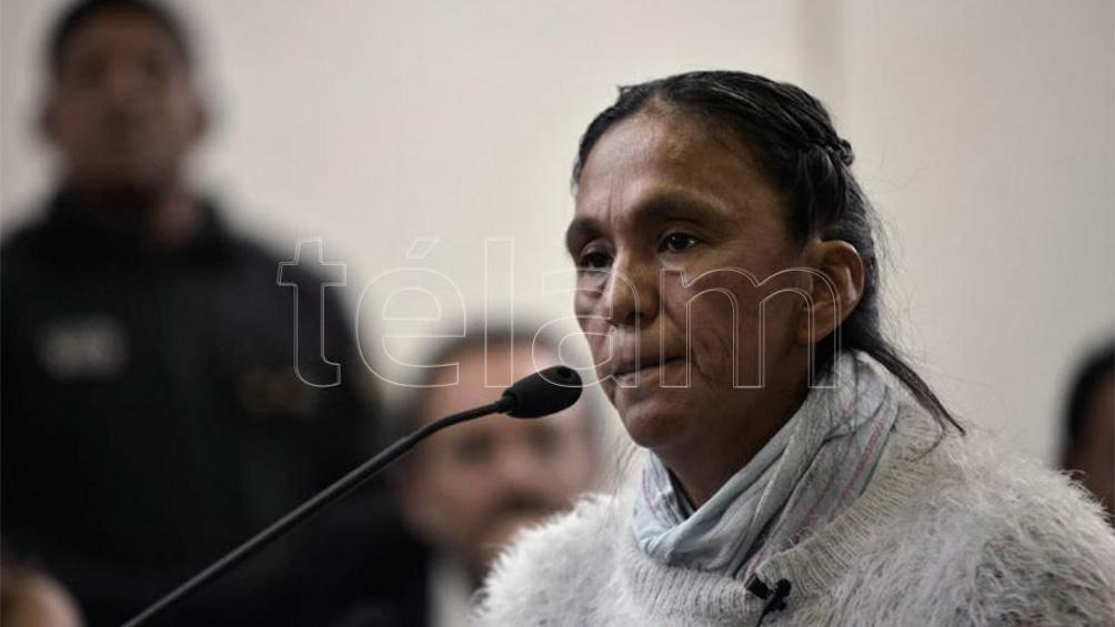 Formará parte del evento Taty Almeida, de Madres de Plaza de Mayo Línea Fundadora.