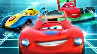 """Disney le ganó un juicio a dos empresas chinas por plagio de """"Cars"""""""