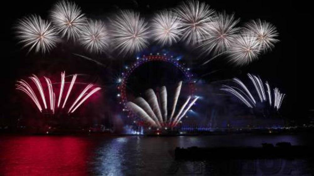Londres suspendió las actividades masivas de otros años y solo habrá un cincierto transmitido pro Youtube.