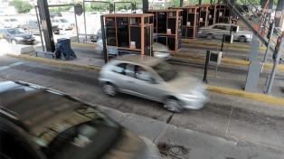 Cómo será el nuevo cuadro tarifario de los peajes, tras los aumentos
