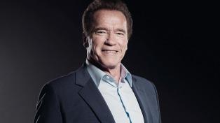Netflix adquiere la serie que marcará el primer protagónico de Schwarzenegger en la pantalla chica