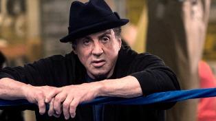 """Stallone concluyó el nuevo montaje de """"Rocky IV"""""""