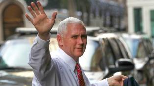 Tras el inicio del juicio político a Trump, Francisco recibe el viernes a su vice Pence