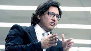 """Garavano acusó a Gils Carbó de trabajar en """"defensa de los casos de corrupción"""" del kirchnerismo"""