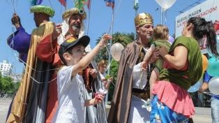 Sierra de la Ventana celebrará la 54 Fiesta Provincial de los Reyes Magos