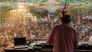 Después de Time Warp, vuelven las fiestas electrónicas