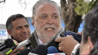 """González García dijo que revocar el protocolo para la ILE """"es no cumplir con la ley"""""""