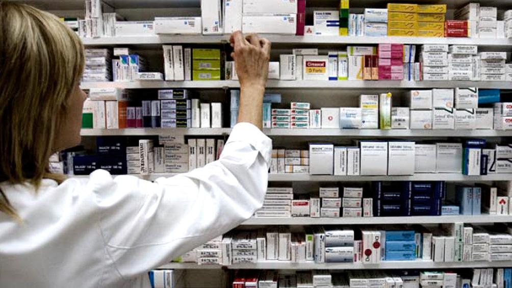 Farmacias aseguran que el abastecimiento de medicamentos