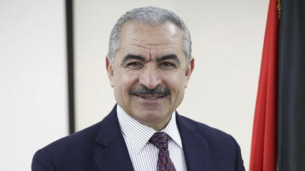 """Mohammad Shtayyeh afirmó que la salida de Benjamin Netanyahu del poder político marca """"el fin de uno de los peores periodos del conflicto"""""""