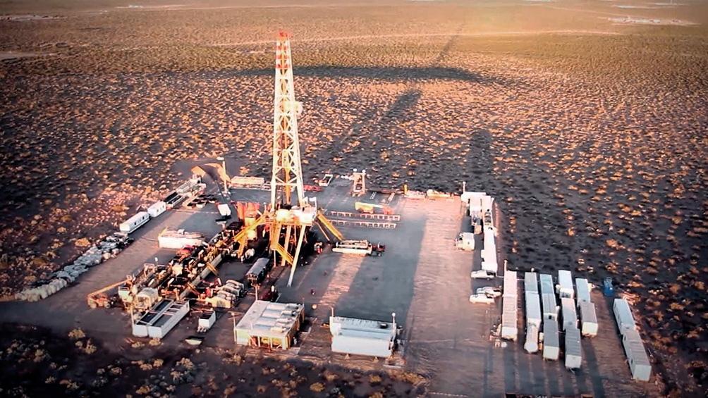 El yacimiento de Vaca Muerta está concesionado en un 30% de su extensión.