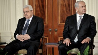 """Israel dijo """"no, gracias"""" a la conferencia para la paz con Palestina"""