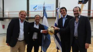 Argentina y Uruguay, finalistas por la la sede del Mundial 2023