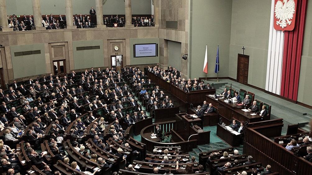 El apoyo del parlamento polaco junto al austríaco dieron luz verde al plan de la Unión Europea
