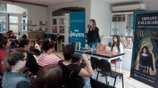 Desarrollo Social organiza talleres gratuitos para jóvenes en la Casa del Futuro