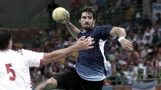 Los Gladiadores sumaron su primera victoria en el Mundial de Francia