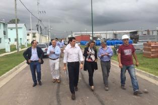 """Para Gladys González el trabajo en la Acumar """"exigirá los mejores equipos técnicos"""""""